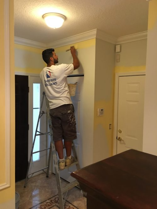 house painting company delray beach fl