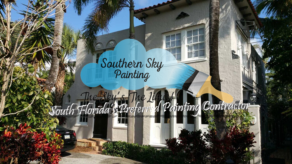 painting contractor west palm beach
