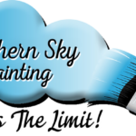 Southern Sky Painting