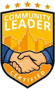 CommunityLeader