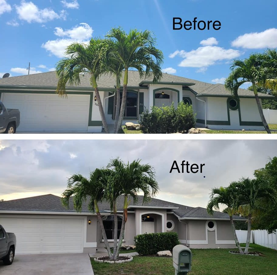 painting contractor pompano beach