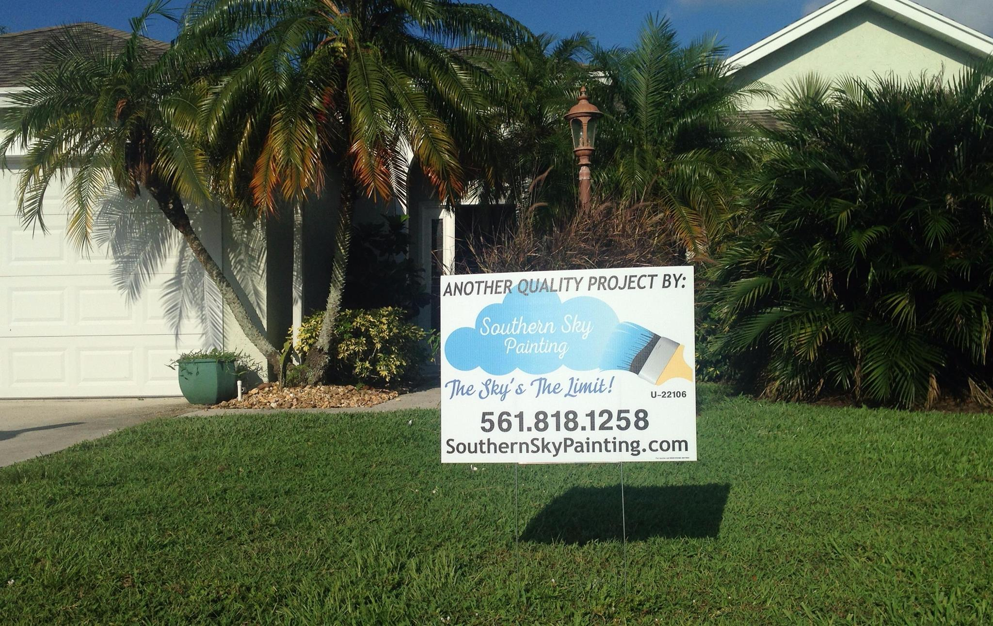 house painting company North Palm Beach